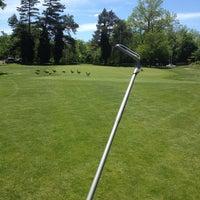 Mastick Woods Golf Course, Mastick Woods Course