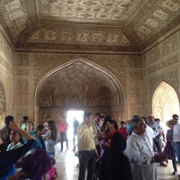 Photo taken at Agra by Alena N. on 5/31/2016