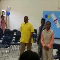 Photo taken at Arrowhead Elementary School by Yodit D. on 6/5/2013