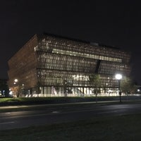 Photo taken at National Museum of African American History and Culture by Paolo B. on 10/21/2016