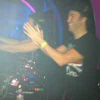 Photo taken at V Nightclub by Janey G. on 10/7/2012