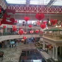 Photo taken at Centro Comercial Galerías by Daniel M. on 2/10/2013