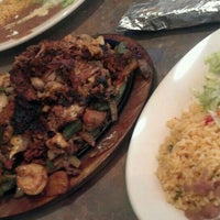 Photo taken at La Cocina Mexican Restaurant by Jeff A. on 4/12/2013
