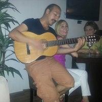 Photo taken at Çisel Cafe by Çisel G. on 6/25/2013