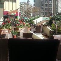 Photo taken at Çisel Cafe by Çisel G. on 3/30/2013