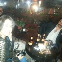 Photo taken at Çisel Cafe by Çisel G. on 3/24/2013