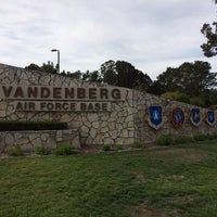Photo taken at Vandenberg Air Force Base by William W. on 11/26/2013