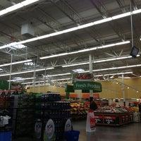 Photo taken at Walmart Supercenter by Julie C. on 1/9/2013