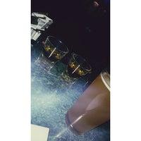 Photo taken at Flex Cocktail Lounge by Mathew S. on 10/5/2014