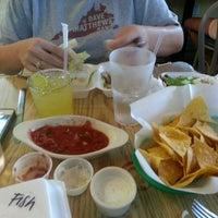 Photo taken at Gringo's Taqueria by Scott C. on 7/25/2014