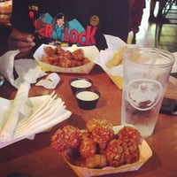 Photo taken at Buffalo Wild Wings by Mike S. on 6/28/2013