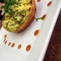 Photo taken at Spice Restaurant by Brandon M. on 5/17/2013