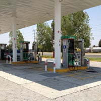 Photo taken at Gasolinera Covesu by CESAR M. on 4/20/2013