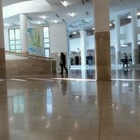 Photo taken at Tribunale di Padova by Alena S. on 9/27/2016