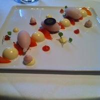 Photo taken at Restaurant Slagmolen by Stephanie S. on 2/5/2016
