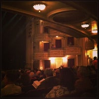 Photo taken at Shubert Theatre by Nicole O. on 6/20/2013