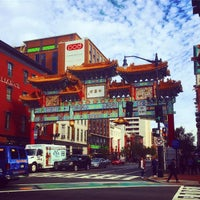 Photo taken at Chinatown by Pasha R. on 11/21/2016