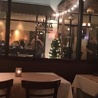 Photo taken at Ziziki's Greek Restaurant by J M. on 12/31/2015
