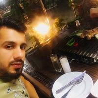 Photo taken at Damak Cafe by Ali A. on 8/27/2016