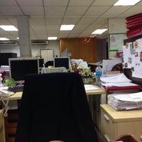 Photo taken at Bank Simpanan National by Ida on 6/24/2016