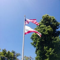 Photo taken at Sal Guarriello Veterans' Memorial by Jeff D. on 6/19/2013
