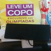 Photo taken at McDonald's by Márcio R. on 6/9/2016