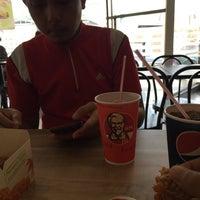 Photo taken at KFC by Jazeri J. on 3/19/2016
