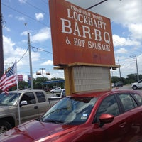 Photo taken at Chisholm Trail Bar-B-Q by Aaron M. on 5/27/2013