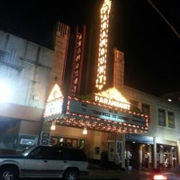 Photo taken at The Paramount Center for the Arts by Shelly S. on 12/17/2012