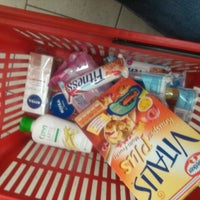 Photo taken at Carrefour by Andra S. on 11/10/2015