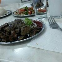 Photo taken at Büyük Mandıra Hasan Erdal Restaurant by Oguzcan K. on 9/17/2016