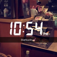 Photo taken at Starbucks by Shaima'a A. on 12/8/2016