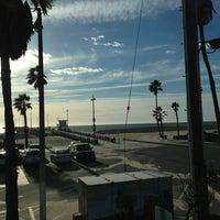 Photo taken at Venice Whaler Bar & Grill by Matt S. on 1/28/2013