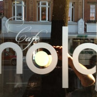 Photo taken at Cafe Nola by William D. on 6/24/2013