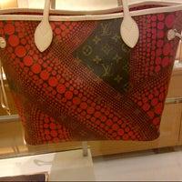 Photo taken at Louis Vuitton by Puji T Hadi on 9/22/2012