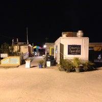 Photo taken at Dewey Destin's Seafood & Restaurant by Travis B. on 4/3/2013