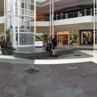Photo taken at North Point Mall by Katria M. on 4/24/2013