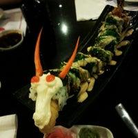 Photo taken at Poke Sushi by Michel K. on 3/2/2013