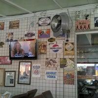 Photo taken at Garage Bar by Alex N. on 11/17/2012