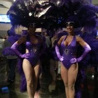 Photo taken at Hard Rock Hotel & Casino by Maureen K. on 6/29/2013