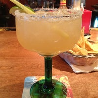 Photo taken at Mexicali Grill & Cantina by Erica P. on 2/23/2013