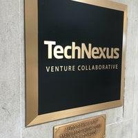 Photo taken at TechNexus by John R D. on 8/5/2016