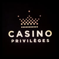Photo taken at Casino de Montréal by Jay Z. on 8/30/2013