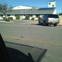 Photo taken at Ventura County Fire Station 41 by Thepimpchef L. on 1/22/2013