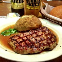 Photo taken at Cattlemen's Steakhouse by  ℋumorous on 7/19/2013