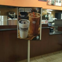 Photo taken at Dunkin Donuts by Phoebe H. on 1/15/2016