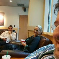 Photo taken at Starbucks by MiKe M. on 12/8/2015