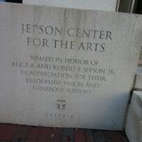 Photo taken at Telfair Museums' Jepson Center by Shauna on 1/4/2013