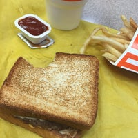 Photo taken at Whataburger by _ 8. on 9/20/2016