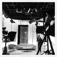 Photo taken at RBS TV by tritter r. on 12/3/2012